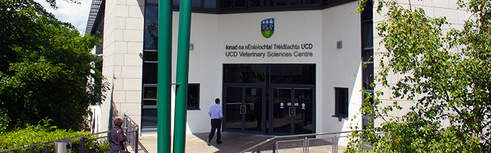 School of Veterinary Medicine Dublin